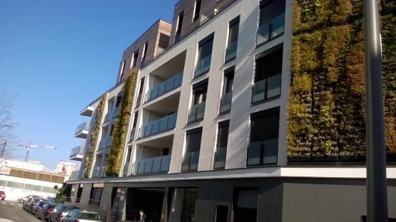 Garde-corps balcon Lyon 69